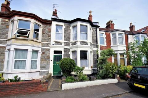 3 bedroom terraced house for sale - Beaconsfield Road, St George, Bristol
