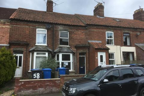 3 bedroom terraced house for sale - Norwich, Norfolk