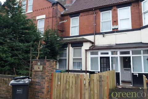 4 bedroom house to rent - Moxley Road, Manchester
