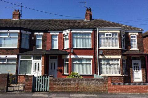2 bedroom terraced house for sale - Luton Road, Spring Bank West, Hull, HU5 5AJ