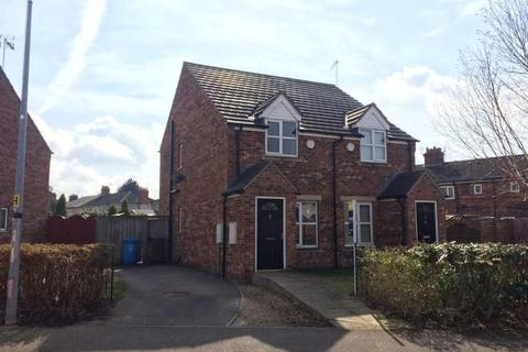 2 bedroom semi-detached house for sale - Midway Grove, Askew Avenue, Hull, HU4 6JR