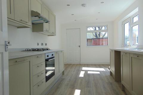3 bedroom terraced house for sale - Westminster Avenue, Holderness Road, Hull, HU8 9AQ