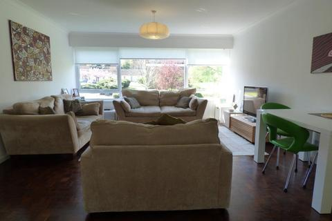 2 bedroom apartment to rent - Chadbrook Crest, Edgbaston, Birmingham, B15 3RN