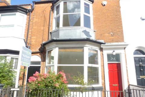 3 bedroom terraced house to rent - South Street, Harborne, Birmingham, B17 0DB