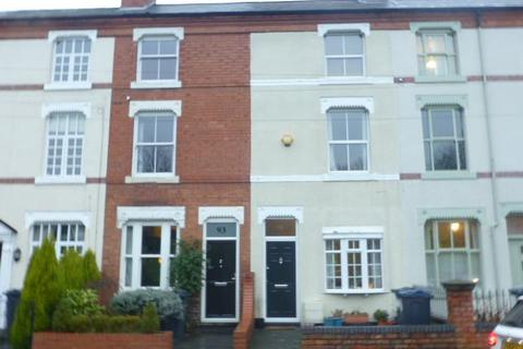 4 bedroom mews to rent - North Road, Harborne, Birmingham, West Midlands, B17 9PE