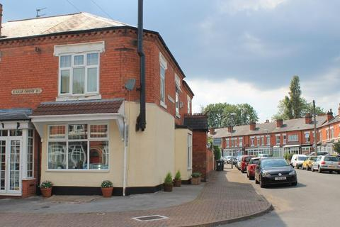 3 bedroom mews for sale - Earls Court Road, Harborne, Birmingham, B17 9AH