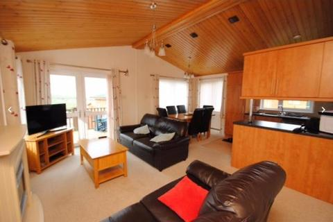 3 bedroom apartment for sale - Meadow View, Mullacott Park, Ilfracombe, North Devon, EX34 8NB