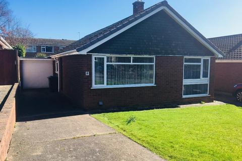 3 bedroom detached bungalow for sale - Fitzroy Avenue, Harborne, Birmingham, B17 8RS