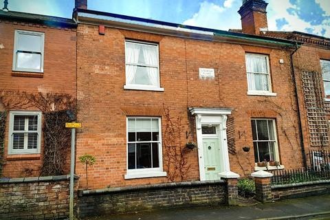 4 bedroom terraced house for sale - Bull Street, Harborne, Birmingham, West Midlands, B17 0HH