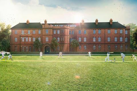 1 bedroom apartment for sale - The Woodlands, Willow Road, Bournville, Birmingham, B30 2AU