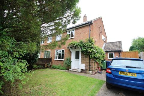 2 bedroom semi-detached house for sale - Green End, Fen Ditton