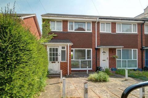 3 bedroom terraced house for sale - Regents Park, Exeter