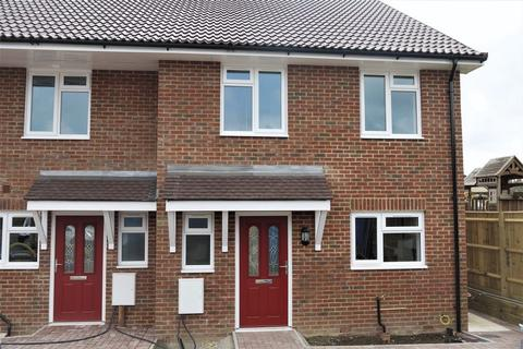 3 bedroom end of terrace house for sale - Maybush, Southampton