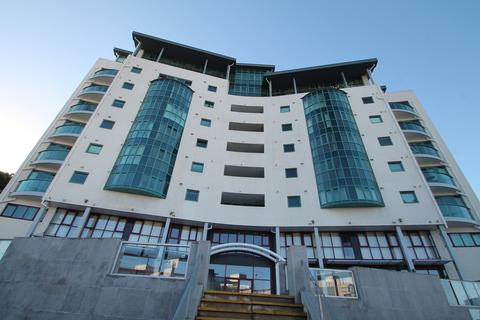1 bedroom apartment for sale - The Crescent, Plymouth