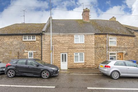 2 bedroom cottage for sale - Main Road, Middleton Cheney