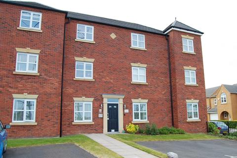 2 bedroom ground floor flat for sale - Charles Hayward Drive, Wolverhampton, WV4 6GB
