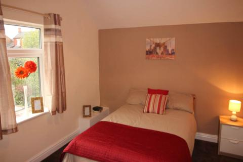 1 bedroom house share to rent - Derby, ,