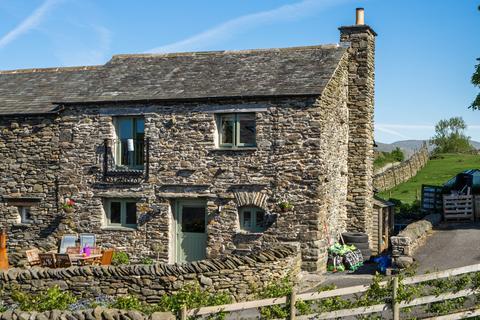 2 bedroom cottage for sale - 2 High Knott Cottage, Ings, Cumbria, LA8 9PX