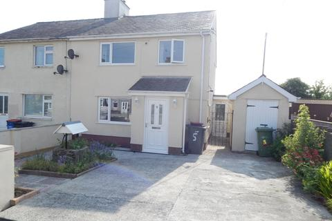 3 bedroom semi-detached house to rent - 5 Bryn Ffynnon