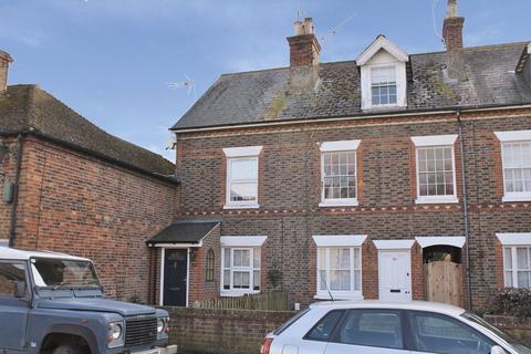 3 bedroom terraced house for sale - Hever Road, Edenbridge