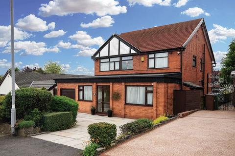 4 bedroom detached house for sale - Hillingdon Road, Whitefield, Manchester
