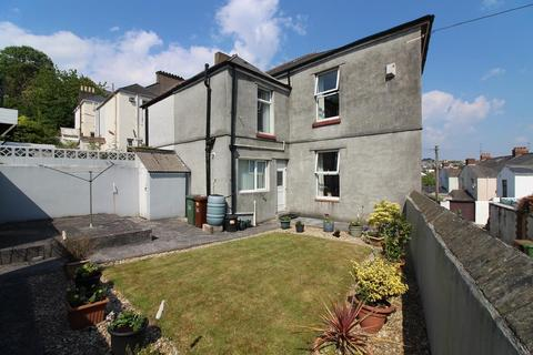 3 bedroom end of terrace house for sale - Lower Compton