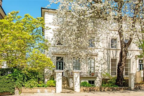 2 bedroom flat for sale - Carlton Hill, St. John's Wood, London, NW8