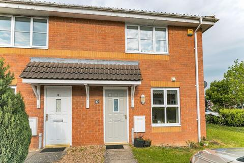 1 bedroom semi-detached house for sale - Moors Close, Deanshanger
