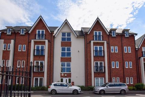 2 bedroom apartment for sale - Houseman Crescent, Didsbury