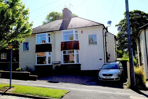 3 bedroom semi-detached house to rent - The Avenue, Newcastle