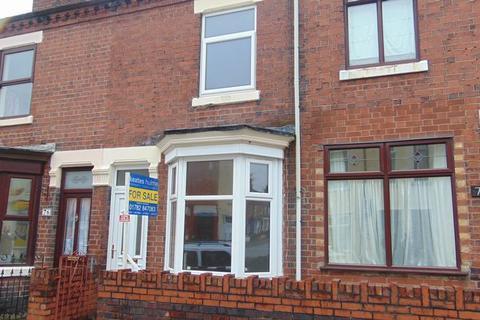 2 bedroom terraced house for sale - Masterson Street, Stoke-On-Trent