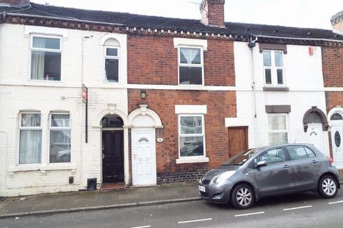 4 bedroom terraced house to rent - Seaford Street, Shelton, Stoke-On-Trent