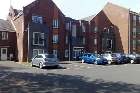 2 bedroom apartment for sale - Scholars Court, Hartshill, Stoke-On-Trent