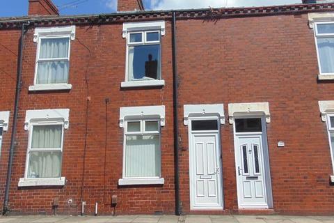 2 bedroom terraced house for sale - Taylor Street, Stoke-On-Trent