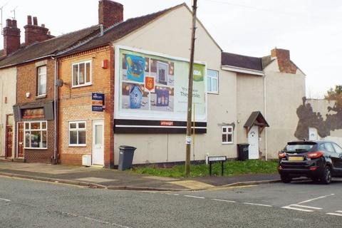 1 bedroom block of apartments for sale - Whieldon Road, Fenton, Stoke-On-Trent