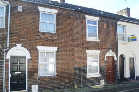 4 bedroom terraced house for sale - Queen Anne Street, Shelton, Stoke-On-Trent
