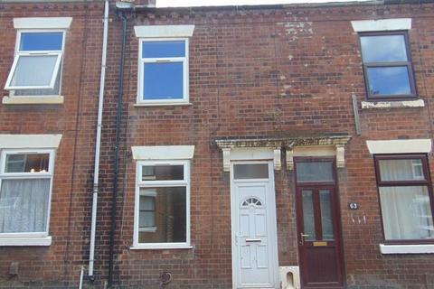 2 bedroom terraced house for sale - Burnham Street, Stoke-On-Trent