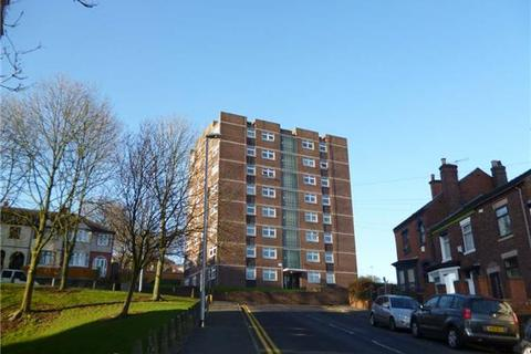1 bedroom flat for sale - Honeywall House Penkhull Stoke-on-trent Staffordshire