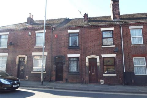 2 bedroom terraced house for sale - Victoria Road, Fenton, Stoke-On-Trent