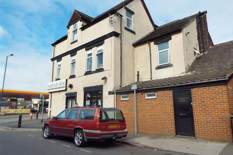 5 bedroom flat to rent - Ashford Street, Shelton, Stoke-On-Trent