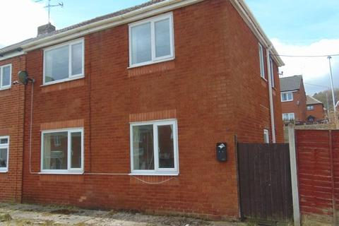 3 bedroom semi-detached house for sale - Carnation Close, Stoke-On-Trent