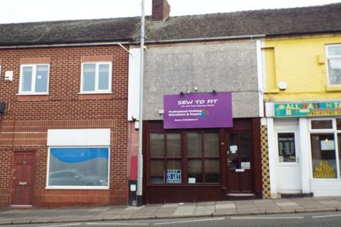 Shop to rent - Hope Street, Hanley, Stoke-On-Trent