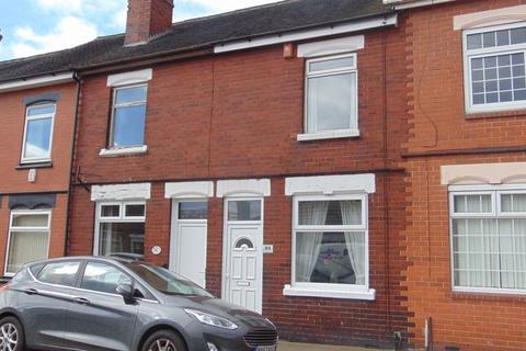 2 bedroom terraced house for sale - Goldenhill Road, Stoke-On-Trent