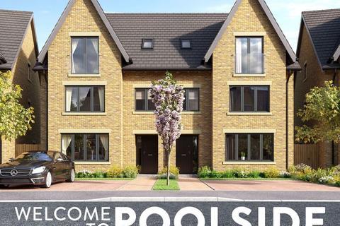 6 bedroom semi-detached house for sale - Poolside, Stoke-On-Trent