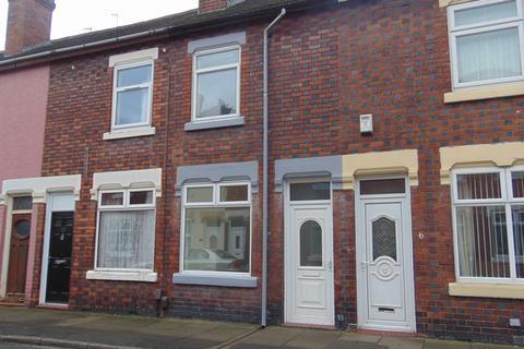 2 bedroom terraced house for sale - Windsmoor Street, Stoke-On-Trent