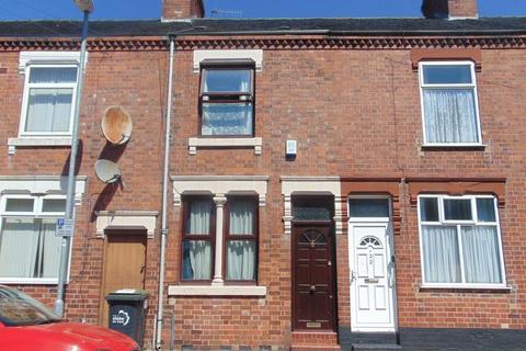 2 bedroom terraced house for sale - Carlton Road, Stoke-On-Trent
