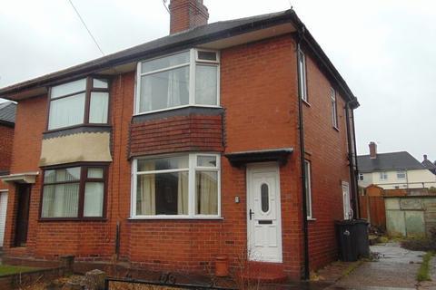 2 bedroom semi-detached house for sale - Collis Avenue, Stoke-On-Trent