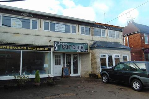 Office to rent - Uttoxeter Road, Stoke-On-Trent