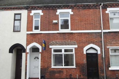 4 bedroom terraced house to rent - Beresford Street, Shelton, Stoke-On-Trent