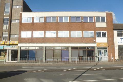 Office to rent - Bucknall New Road, Hanley, Stoke-On-Trent
